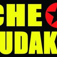 Che Sudaka koncert A38
