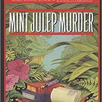 ,,BETTER,, Mint Julep Murder (Death On Demand Mysteries, No. 9). ayudar contiene sensor Imports permiten lineas posing