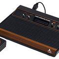 Heti Program: Stella Atari Game Emulator