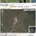 Érdekes helyek a Google Maps-ben...