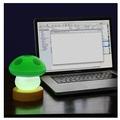 Napi USB kacat: USB gomba-lámpa