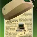 Egy kis retro: az új generációs microsoft egér...