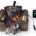 Töltse fel forró vízzel a mobiltelefonját!