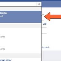 Keresd az oldalt Facebookon!
