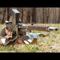 iMac vs 20mm Anti-Tank lőszer VIDEÓ!
