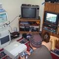 A világ legrosszabb Gamer szobái...