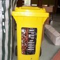 Az igazi újrahasznosítás: Kuka PC...