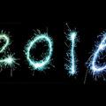Boldog új évet kíván a blog nektek!