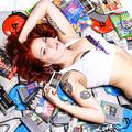 Heti Gamer Girl: Egy vörös és a Nintendo... :)