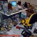 Egy vérbeli Gamer szobája...