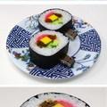 Egy kis japán sushi pendrive vacsira?