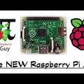 Kicsi, olcsó, és jó: Raspberry Pi Model A+