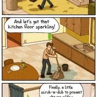 A Sims és a valóság...