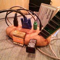 Krumpli PC...