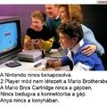 5 hiba a Nintendo reklámban!