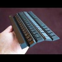 LG Rolly Bluetooth billentyűzet... VIDEÓ