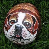A kőfestés művészete: Állatok