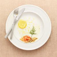 Ételművészet - Tájképek három fogásban