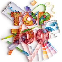 Papír art - Kreatív reklámok