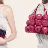 Ennivaló divatos kiegészítők