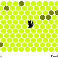 Be tudod keríteni a macskát? - Interaktív játék