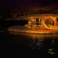 Dizájn - Az álom yacht