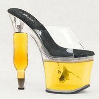 Dizájn - Extrém cipők csajoknak