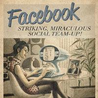 Közösségi média propaganda a múltból