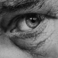 Armin Mersmann gyönyörű ceruzarajzai