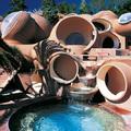 A lenyűgöző buborék ház