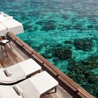 Útícél: A Maldív-szigeteki Alila Villa Resort