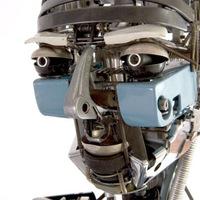 Robotok írógépből