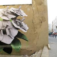 Lenyűgöző street art