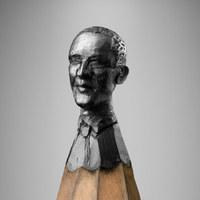 Lenyűgöző portrék ceruzából