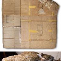 Dizájn - Hajléktalan ágynemű sztájl