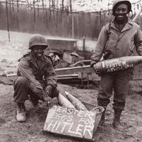 A nap képe: Kellemes húsvétot Adolf!