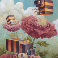 Laura Bifano pixel állatai