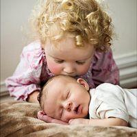 A nap képe: Testvéri szeretet