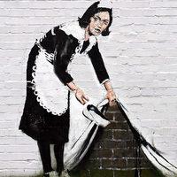 Kreatív utcai művészet 2.