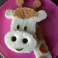 Vidám szendvics alkotások