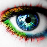 Gyönyörű szemek
