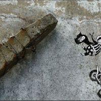 Zseniális miniatűr utcai művészet