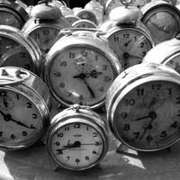 A hét képe: Az időd lejárt