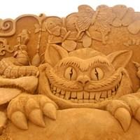 Újabb elképesztő homokszobrok