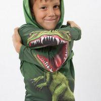 Kreatív pulóver gyerekeknek