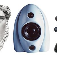 Kreatív hangszórók a lakásba