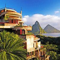 Karibi luxus, paradicsomi környezetben