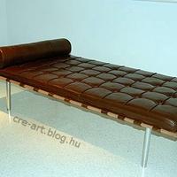 Az ínycsiklandó csoki heverő
