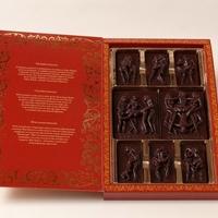 Csokoládé Kámaszútra