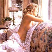 Lenyűgöző aquarell festmények